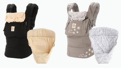 Ergobaby Original Bundle of Joy 3-Position Baby Carrier review and cheapest price