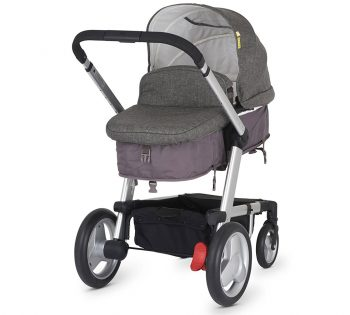 Mothercare Genie Pushchair in grey
