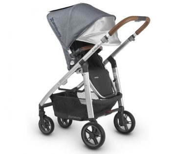 The Uppababy Cruz review and best price