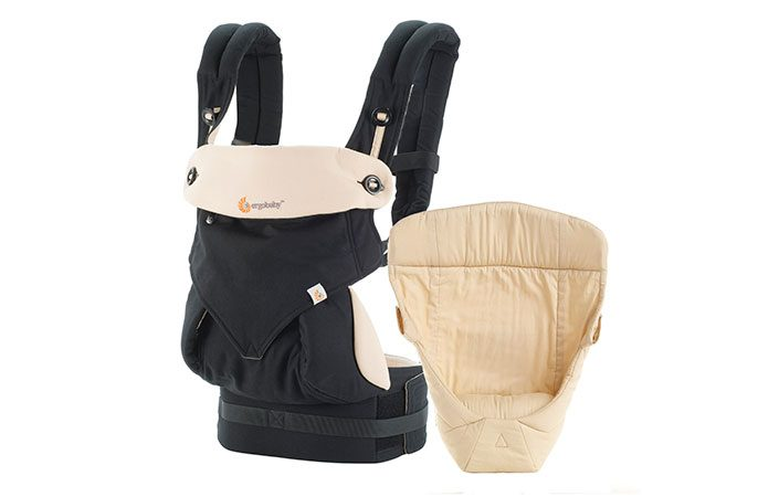 Ergobaby 360 Bundle of Joy Baby Carrier review and cheapest price