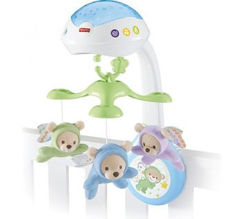 Fisher Price Butterfly Dreams 3 in 1 projection mobile review and cheapest price