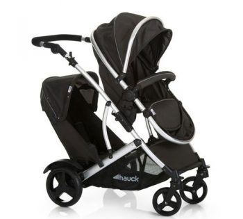 hauck duett 2 pushchair review and best price