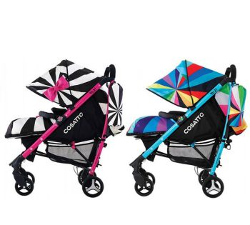 lower budget option pushchair cosatto yo 2