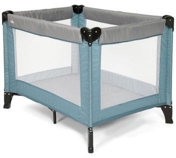 Mamas and papas classic travel cot review